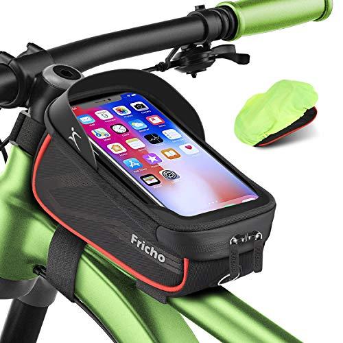 Regalo Hombre Bolsas de Bicicleta, Accesorios Bicicleta...