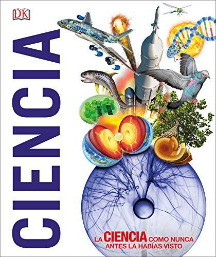 Ciencia: La ciencia como nunca antes la habías visto...