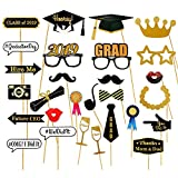 Graduation Photo Booth Props, Dsaren 28...