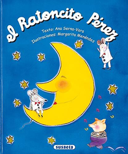 Ratoncito Perez (Susaeta) (El Mundo De Los Niños)