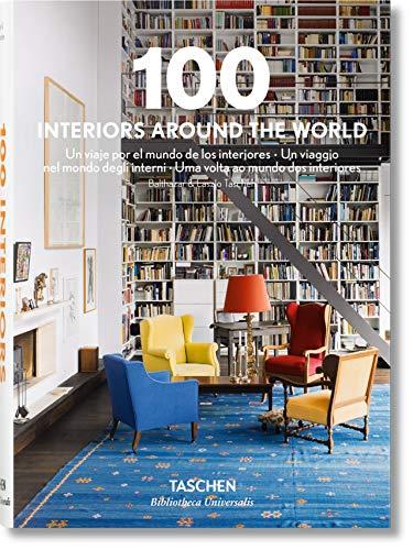Un Viaje Por El Mundo De Los Interiores (Bibliotheca...