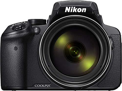 Nikon Coolpix P900 - Cámara compacta de 16 Mp (pantalla de...