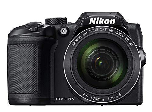 Nikon COOLPIX B500 - Cámara digital de 16 MP (4608 x 3456...