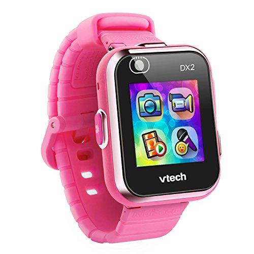 VTech- Reloj Inteligente Kidizoom, Color Rosa, 1.5 x 4.6 x...