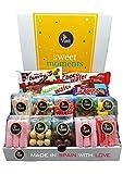 Valeli, Chocolates y Golosinas Cesta...