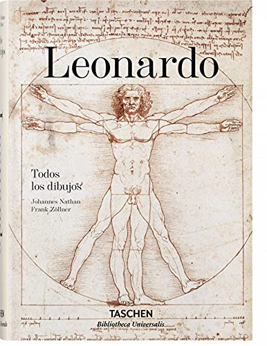 Leonardo Da Vinci. Obra Gráfica (Bibliotheca Universalis)
