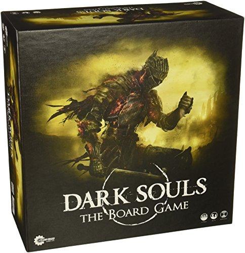 Steamforge Games - Juego de Mesa Dark Souls SFGD001...