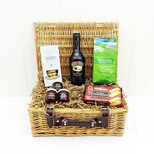 Baileys Coffee Indulgence Gift Hamper - Ideas de regalos...