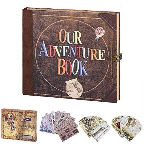 LINKEDWIN Nuestro libro de aventuras, diario de viaje,...
