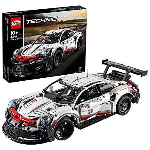 LEGO42096TechnicPorsche911RSRModelodeColecc...