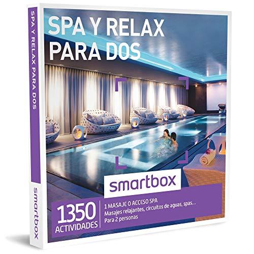 SMARTBOX - Caja Regalo - SPA Y RELAX PARA DOS - 1260...