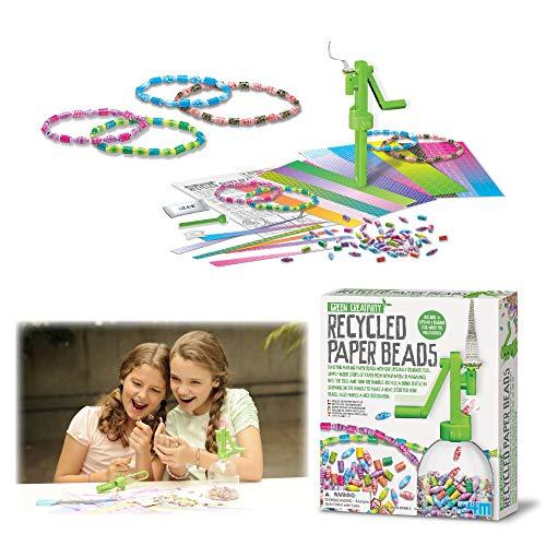 Great Gizmos Green Creativity - Juego de creación de...