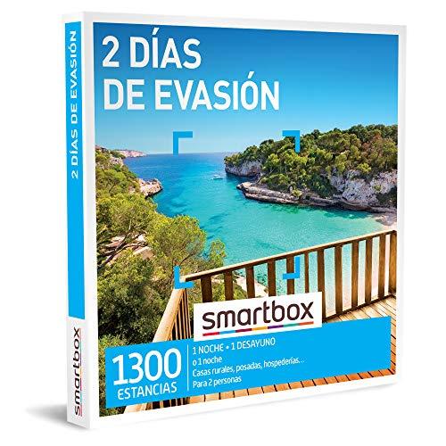 Smartbox - Caja Regalo Amor para Parejas - 2 días de...