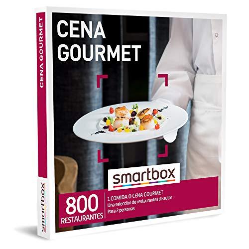 Smartbox - Caja Regalo Amor para Parejas - Cena Gourmet -...
