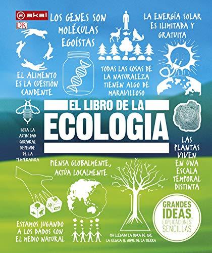 El Libro De La ecología: 19