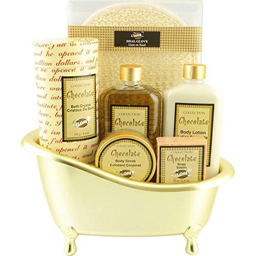 Gloss - caja de baño, caja de regalo para mujeres - Bañera...