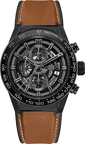 Tag Heuer Carrera CAR2A91.FT6121 - Reloj de pulsera para...