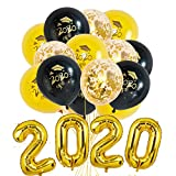 Graduación Globo 2020, Party Ballons...