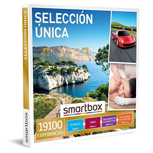 Smartbox - Caja Regalo Amor para Parejas - Selección única...