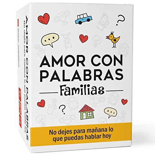 AMOR CON PALABRAS - Familias 👨👩👧👦  ...