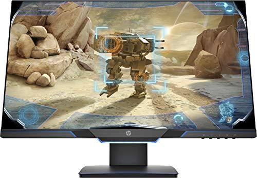 HP 25mx – Monitor Gaming de 25' Full HD (1920 x 1080 a...