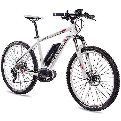CHRISSON Bosch E-Mounter 2.0 - Bicicleta de montaña...