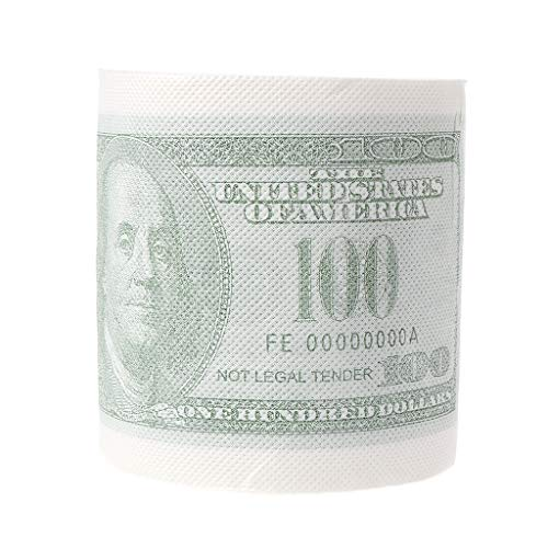 S-Trouble Hillary Clinton Donald Trump Dollar - Papel...
