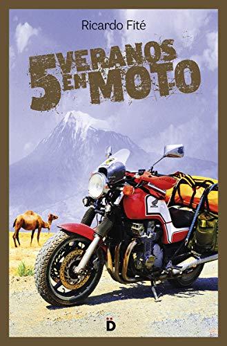 5 veranos en moto (Viajeros)