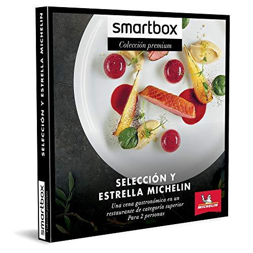 Smartbox - Caja Regalo Amor para Parejas - Selección y...
