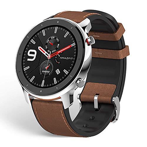 Amazfit GTR 47mm Reloj Inteligente Smartwatch Deportivo...