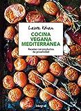 Cocina vegana mediterránea...