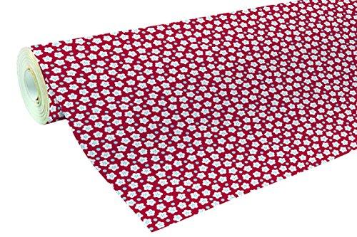 Clairefontaine -Papel de regalo (70 cm x 2 m, 80 g/m2),...