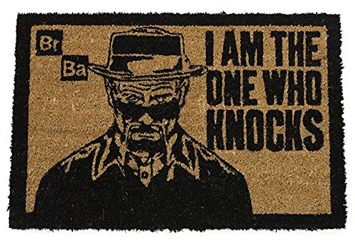 empireposter Breaking Bad–I Am The One Who...