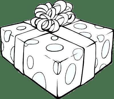 regalo sorprendente