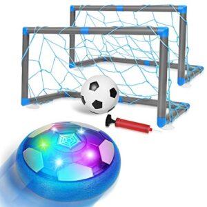 ARANEE Air Power Soccer Recargable Pelota Futbol con Protectores de