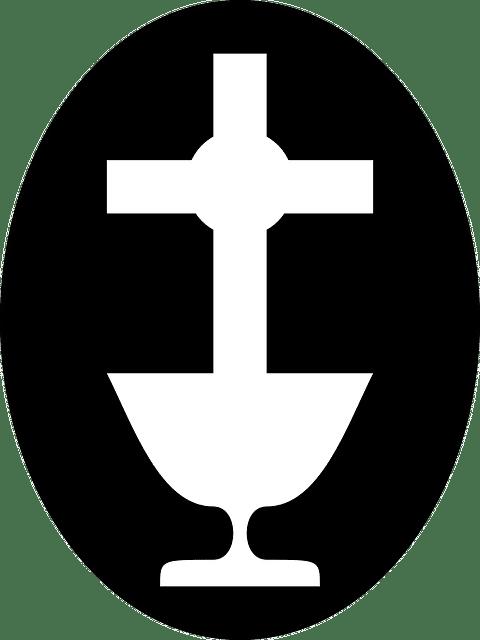 baptismal font 151595 640
