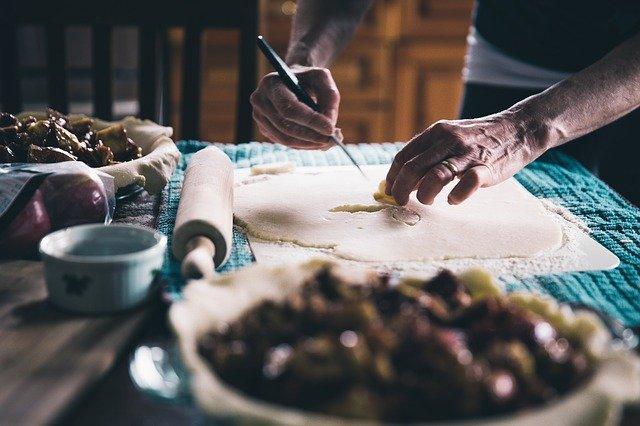 10 Ideas de regalos para cocineros aficionados